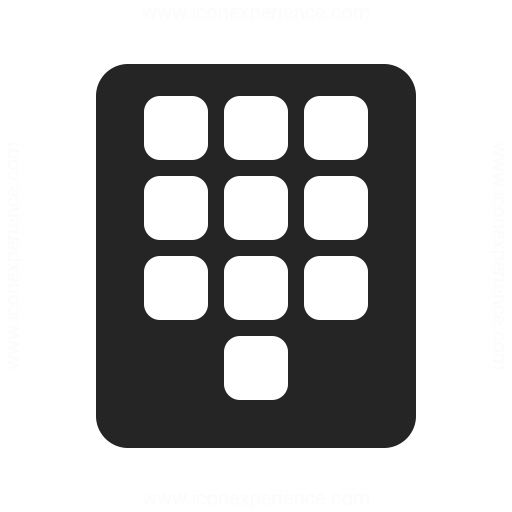 Keypad Stock Photos, Royalty-Free Images & Vectors - Shutterstock
