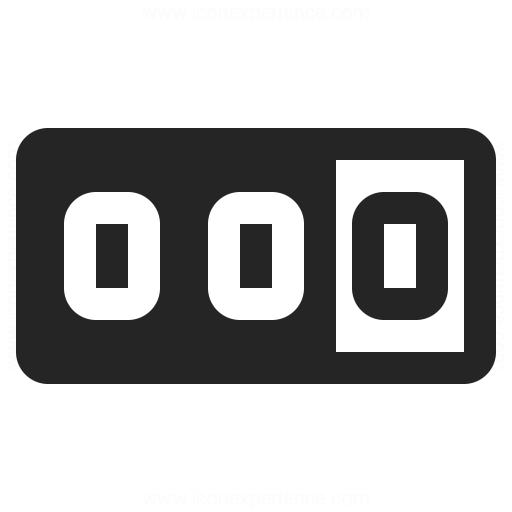 odometer icon amp iconexperience professional icons 187 o