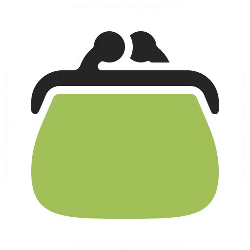 Purse Icon Amp Iconexperience Professional Icons 187 O