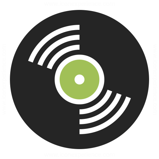 Record Icon Png Record icon. 512x512
