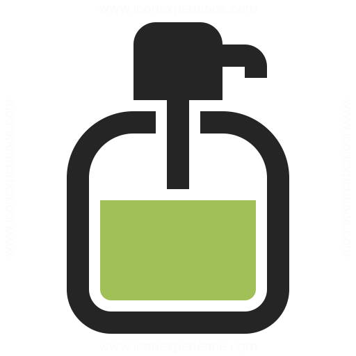 Soap Dispenser Icon Amp Iconexperience Professional Icons