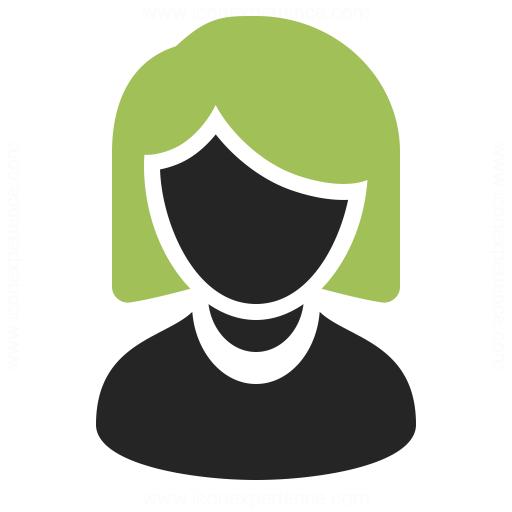 Woman Icon & IconExperience - Professional Icons » O