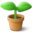 Iconexperience 187 V Collection 187 Plant Icon