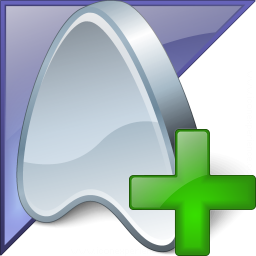 Application Enterprise Add Icon 256x256