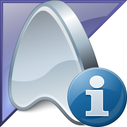 Application Enterprise Information Icon 256x256