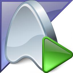 Iconexperience V Collection Application Enterprise Run Icon