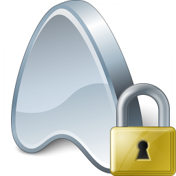 Application Lock Icon 256x256
