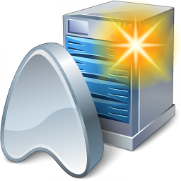 Application Server New Icon 256x256
