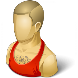 Athlete Icon 256x256
