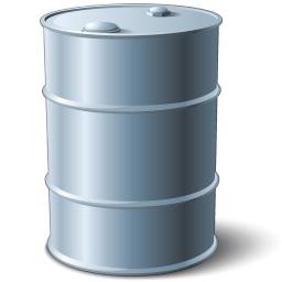 Iconexperience V Collection Barrel Icon
