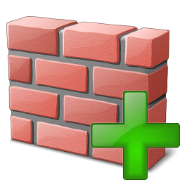 Brickwall Add Icon 256x256