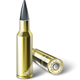 Bullets Icon 256x256