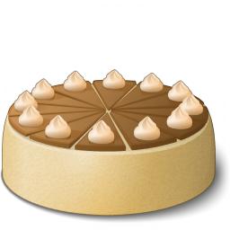 Iconexperience V Collection Cake Icon