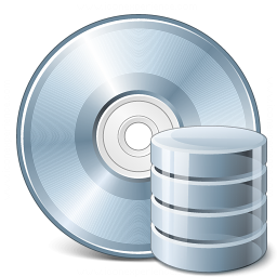 Cd Data Icon 256x256