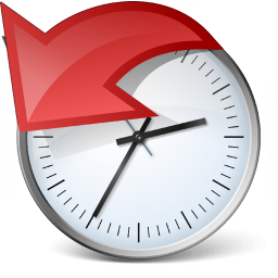 Iconexperience V Collection Clock History Icon