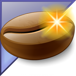 Coffee Bean Enterprise New Icon 256x256