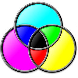 Iconexperience V Collection Colors Cmyk Icon