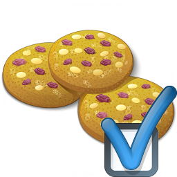 Cookies Preferences Icon 256x256