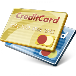 Iconexperience V Collection Credit Cards Icon