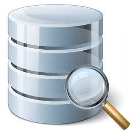 Data View Icon 256x256