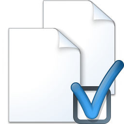 Documents Preferences Icon 256x256