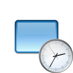 Element Time Icon 256x256
