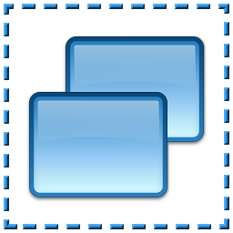 Elements Selection Icon 256x256