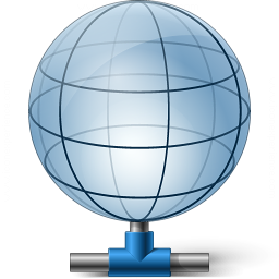 Environment Network Icon 256x256