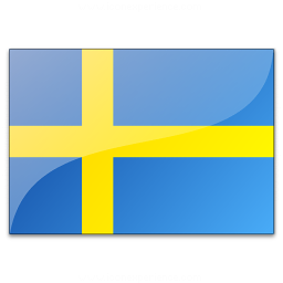 Billedresultat for swedish flag size 32x32