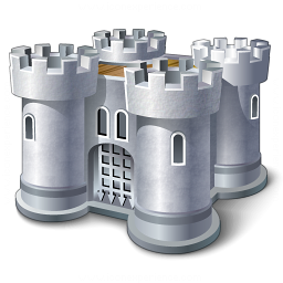 Fortress Icon 256x256