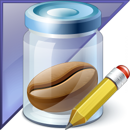 Jar Bean Enterprise Edit Icon 256x256