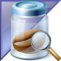 Jar Bean Enterprise View Icon 256x256