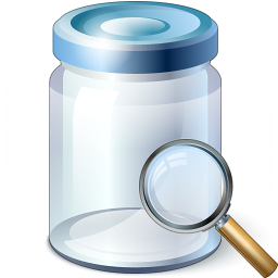 Jar View Icon 256x256