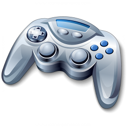 Joypad Icon 256x256