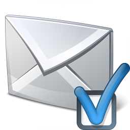 Mail Preferences Icon 256x256
