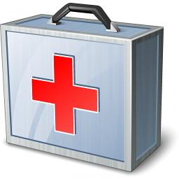Iconexperience V Collection Medical Bag Icon