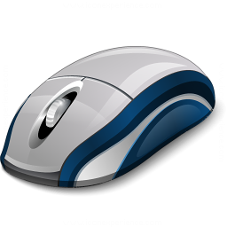 Mouse Icon 256x256