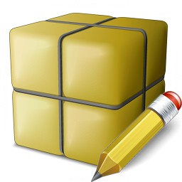 Package Edit Icon 256x256