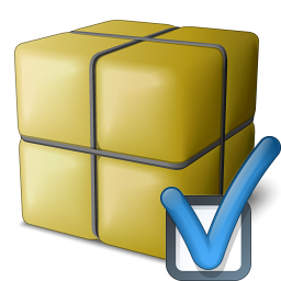 Package Preferences Icon 256x256