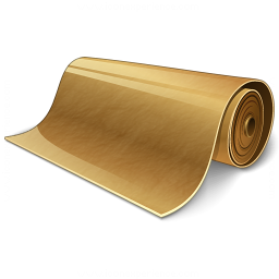 Packaging Paper Icon 256x256