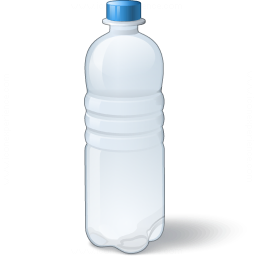 IconExperience » V-Collection » Pet Bottle Icon
