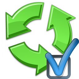 Recycle Preferences Icon 256x256