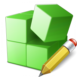 Registry Edit Icon 256x256