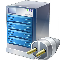 Server Connection Icon 256x256