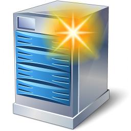 Iconexperience V Collection Server New Icon