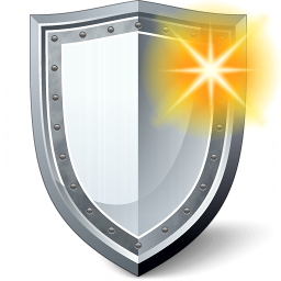 Shield New Icon 256x256