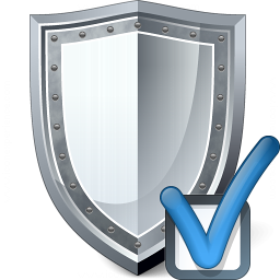 Shield Preferences Icon 256x256