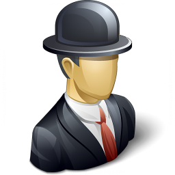 Stockbroker 3 Icon 256x256