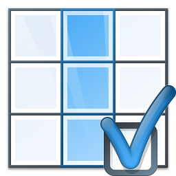 Iconexperience V Collection Table Column Preferences Icon
