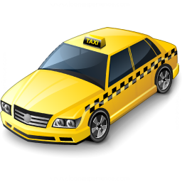 Taxi Us Icon 256x256
